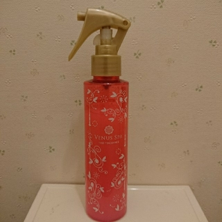 VENUS SPA ヘアトリートメント ローズ&フラワーの香り(ヘアウォーター/ヘアミスト)
