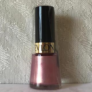 レブロン(REVLON)の限定色 レブロン ネイルエナメル 125 ブラッシング(8ml)(マニキュア)