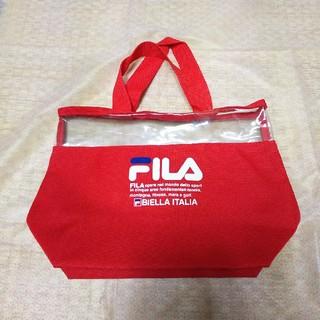 フィラ(FILA)のFILA ランチトート(ハンドバッグ)