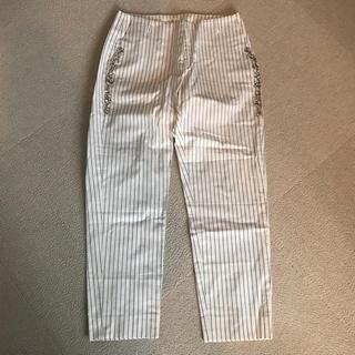 Chesty - チェスティ  ビジュー パンツ サイズ0