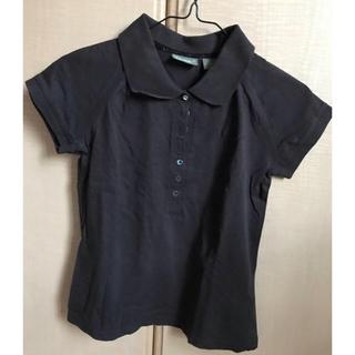 テッドベイカー(TED BAKER)のポロカットソー(カットソー(半袖/袖なし))