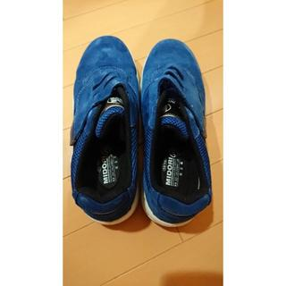 ミドリアンゼン(ミドリ安全)の安全靴 ミドリ安全 25.0cm(その他)