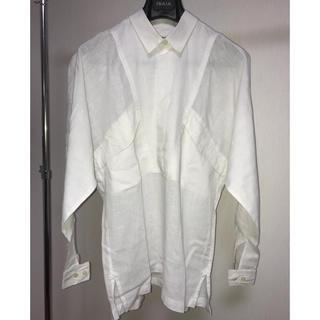 イッセイミヤケ(ISSEY MIYAKE)のIssey  Miyake Skyline shirts(シャツ)