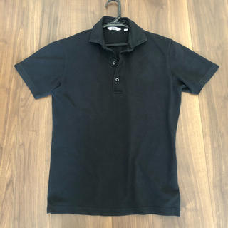 UNIQLO - ポロシャツ Sサイズ