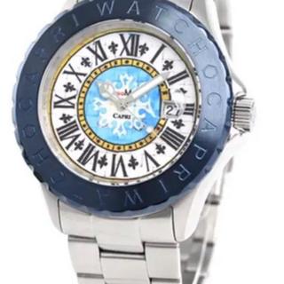 カプリウォッチ(CAPRI WATCH)のカプリウオッチ フリーマンArt5147【未使用品】(腕時計(アナログ))