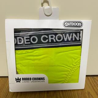 ロデオクラウンズ(RODEO CROWNS)のRODEO CROWNS パンツ(ショーツ)