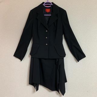 ヴィヴィアンウエストウッド(Vivienne Westwood)のヴィヴィアンウエストウッドレッドレーベル セットアップスーツ(スーツ)