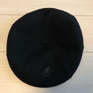 カンゴール(KANGOL)のKANGOL ハンチング beams 別注(ハンチング/ベレー帽)