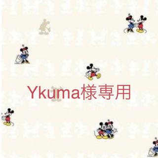 ディズニー(Disney)のYkuma様専用(ガーランド)