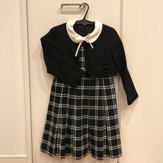 anyFAM - 入学式 女の子スーツ