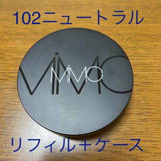 エムアイエムシー(MiMC)のer様専用☆MiMCミネラルリキッドリーファンデーション(ファンデーション)