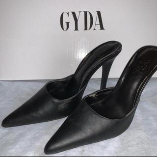 GYDA - GYDA ポインテッドミュール