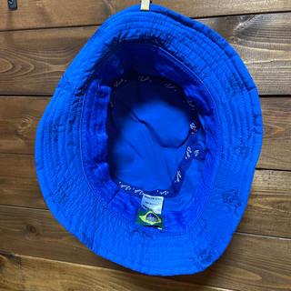 ルース(LUZ)のLuz 帽子 未使用(帽子)