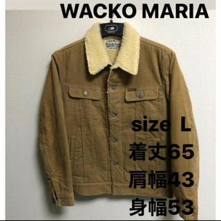 ワコマリア(WACKO MARIA)のwacko maria ワコマリア ジャケット(ブルゾン)