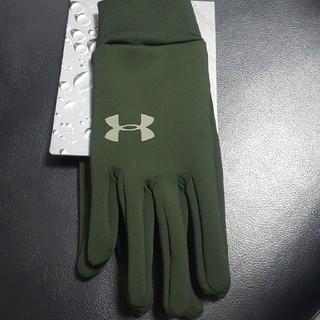 アンダーアーマー(UNDER ARMOUR)のアンダーアーマー手袋(手袋)