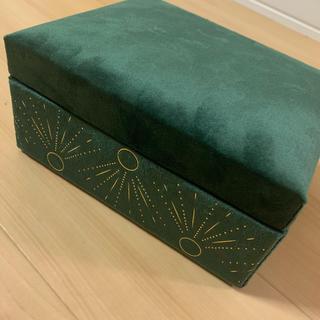 my little box ジュエリーボックス(メイクボックス)
