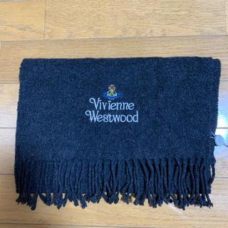 ヴィヴィアンウエストウッド(Vivienne Westwood)の再値下げ!ヴィヴィアンウエストウッド ストール(ストール/パシュミナ)