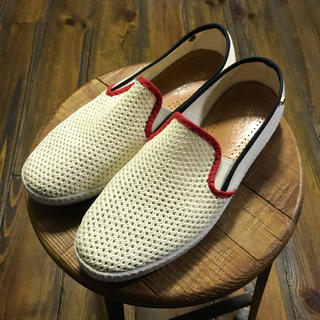 Rivieras Espadrille Slip-on Shoes