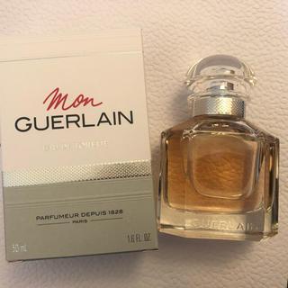 GUERLAIN - モン ゲラン 50ml