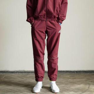 コムデギャルソン(COMME des GARCONS)のgosharubchinskiy 18ss adidas track pants(その他)