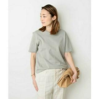 ドゥーズィエムクラス(DEUXIEME CLASSE)のドゥーズィエムクラス neat Tシャツ(Tシャツ(半袖/袖なし))
