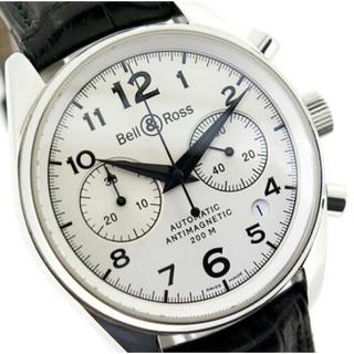 ベルアンドロス(Bell & Ross)の腕時計 Bell&Ross/ベル&ロス ユニセックス(腕時計(デジタル))