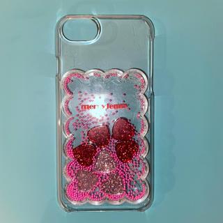 merry jenny - merry jenny iPhoneケース