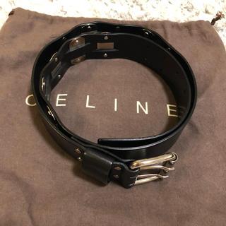 セリーヌ(celine)のセリーヌ ベルト(ベルト)