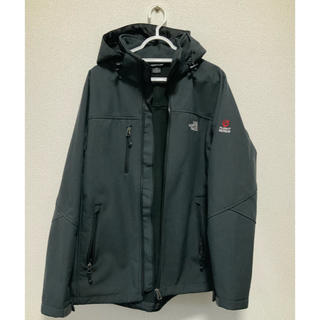 THE NORTH FACE - THE NORTH FACE ノースフェイス フライトシリーズ  グレー