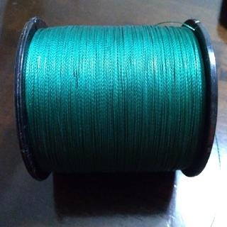 新品送料込 PE 3.5号 4編 500m(釣り糸/ライン)