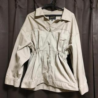 カスタネ(Kastane)のジャケット(ノーカラージャケット)