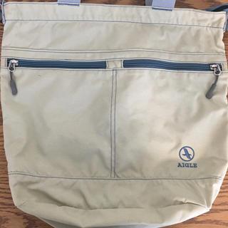 エーグル(AIGLE)のAIGEL エーグル ショルダーバッグ メッセンジャーバッグ 斜め掛けバッグ(ショルダーバッグ)