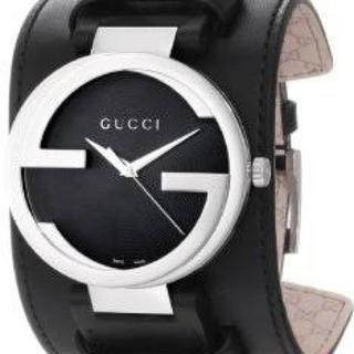 グッチ(Gucci)のグッチ 時計(腕時計(デジタル))