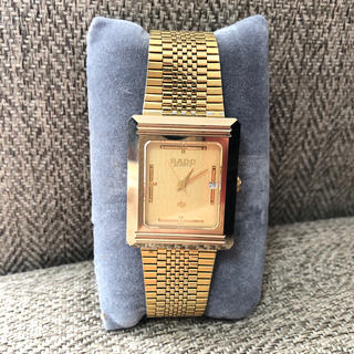 ラドー(RADO)のRADO 腕時計 メンズ(腕時計(アナログ))