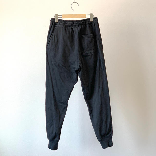Y-3(ワイスリー)の2019AW Y-3 adidas CLASSIC CUFF PANTS パンツ メンズのパンツ(その他)の商品写真