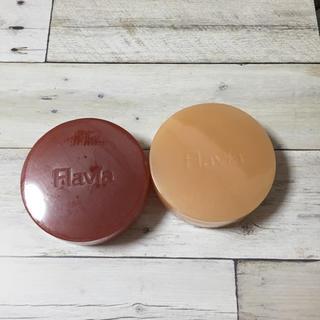フラビア ソープ 2個セット フラバンジェノール(洗顔料)
