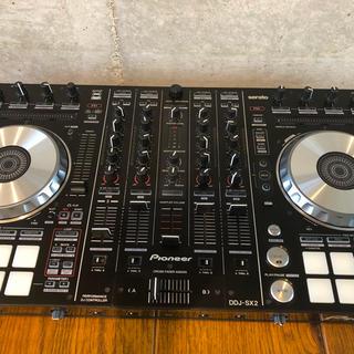 パイオニア(Pioneer)のPioneer DDJ-SX2 DJ Controller(PCDJ)