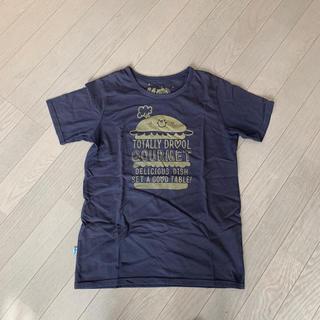 ラフ(rough)のrough  半袖(Tシャツ(半袖/袖なし))