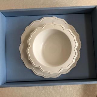 ロイヤルコペンハーゲン(ROYAL COPENHAGEN)の新品未使用品!reale ベビープレート(プレート/茶碗)