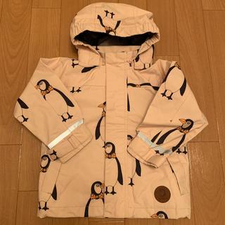 コドモビームス(こどもビームス)のミニロディーニ ペンギン アウター 80/86(ジャケット/コート)