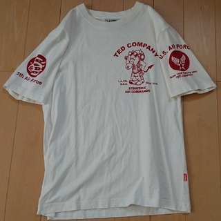 テッドマン(TEDMAN)のTEDMAN  テッドマン Tシャツ(Tシャツ/カットソー(半袖/袖なし))