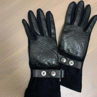 Vivienne Westwood - ヴィヴィアンウエストウッド☆グローブ☆手袋