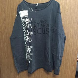 ディスカス(DISCUS)の専用(Tシャツ/カットソー(七分/長袖))