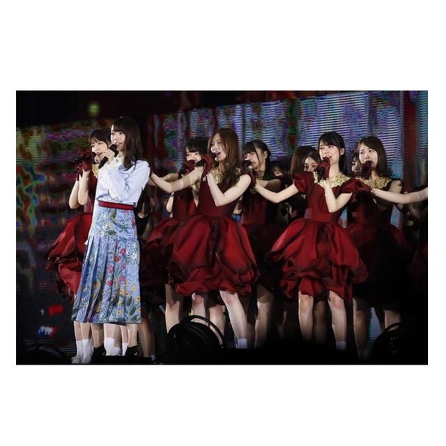 乃木坂46(ノギザカフォーティーシックス)の乃木坂46 5th year birthday live DVD エンタメ/ホビーのDVD/ブルーレイ(アイドル)の商品写真