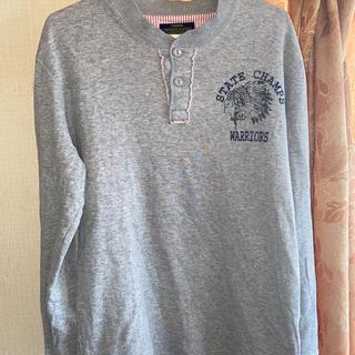 キャロウェイ(Callaway)のロウェル シングスロンTシャツ(Tシャツ/カットソー(七分/長袖))