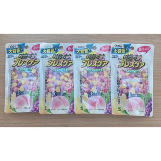 コバヤシセイヤク(小林製薬)の噛む ブレスケア(口臭防止/エチケット用品)