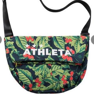 ATHLETA - サッカー フットサル  バック アスレタ  ショルダーバック