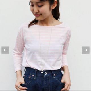 エディットフォールル(EDIT.FOR LULU)のTシャツ(Tシャツ(長袖/七分))
