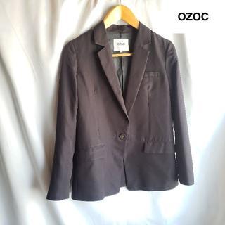 オゾック(OZOC)のOZOCオゾックテーラードジャケットシングル1つボタン(テーラードジャケット)