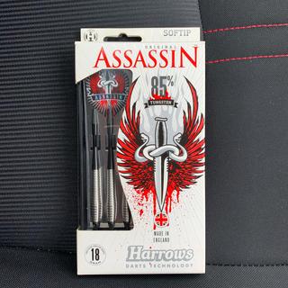 アサシン(ASSASSYN)のハローズ アサシン 85% 18g ASSASSIN(ダーツ)